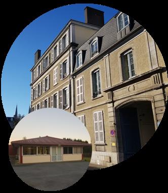 Maître Pierre FANCELLU / Maître Véronique ROBERT / Maître Caroline PLANES - 3 Rue Duplaa - 64000 PAU